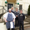 New head chef for Banbury House Hotel