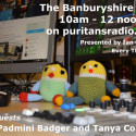 The Banburyshire Show 20th October 2016