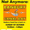 Popular Banbury Canal Day is back for 2017