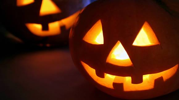 Halloween Fun Days at The National Herb Centre