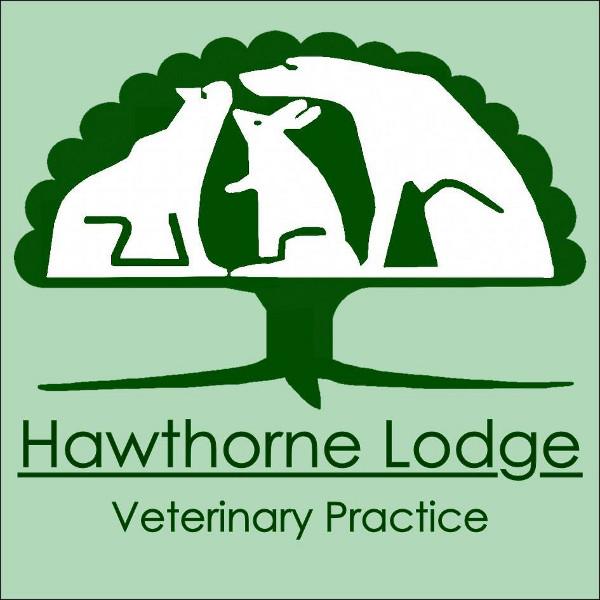 Hawthorne Lodge Vets logo
