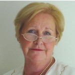 Feature writer Joy McCarthy