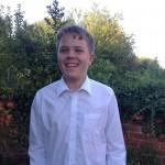 Noah Wild Banburyshire Info TV and Film Critic
