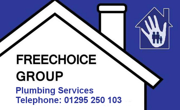 he Freechoice Group provides professional plumbing services to both domestic residences and businesses