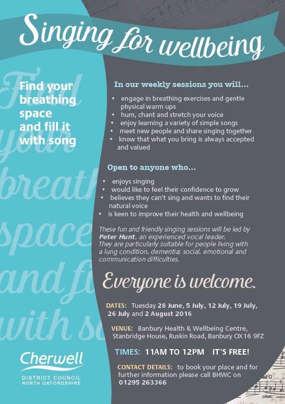 communications thrive summer activities encourage wellbeing