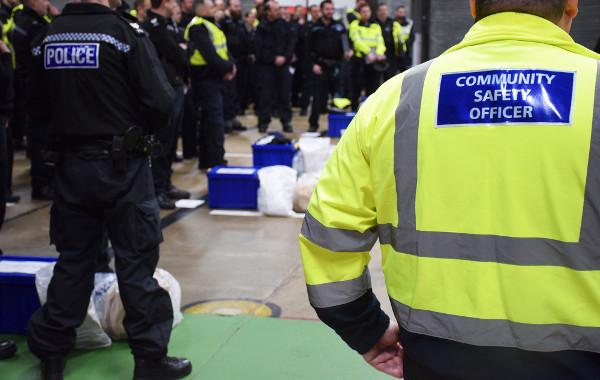 Seven people were arrested in Banbury drug raids