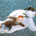 The Snowman will be brought to life by Fiori Musicali at Sulgrave Manor