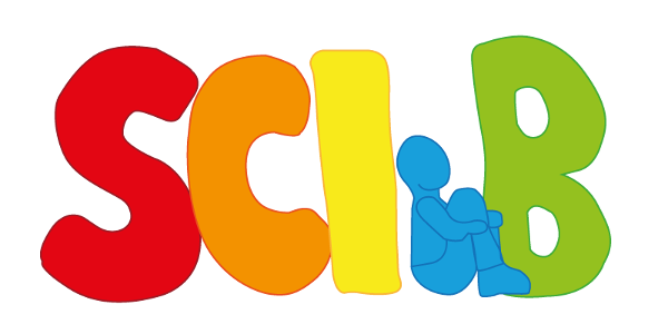 The winning Safeguarding Children logo by Ysabella Mistula