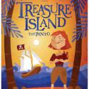 Win 4 Tickets to see Treasure Island The Panto.