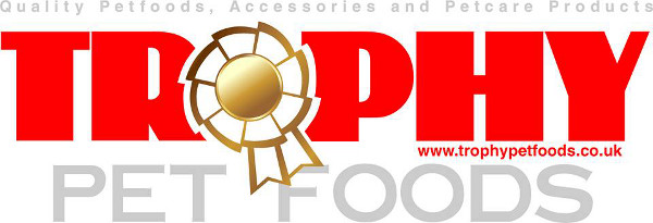 Trophy Pet Foods is the leading mobile pet food company in the UK, offering free home delivery and quality pet foods