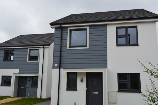 affordable homes in Spring Gardens Banbury