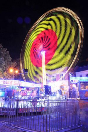 The Banbury Michaelmas Fair