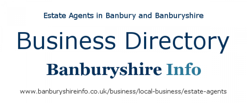 Based in the Banbury area, these estate agents work mainly in North Oxfordshire, South Northamptonshire, and South Warwickshire.