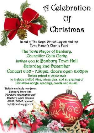 Tickets are on sale for one of Banbury's best-loved Christmas events.