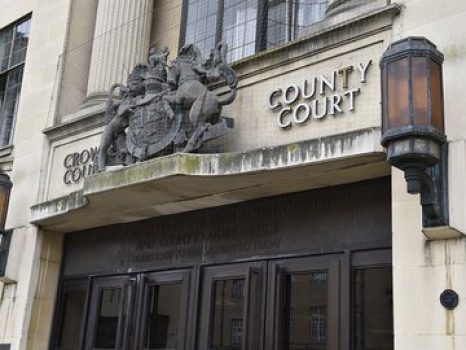 Banbury based teacher sentenced to prison for drugs offences.