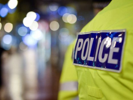 24-year-old man assault at Banbury Bus Station.