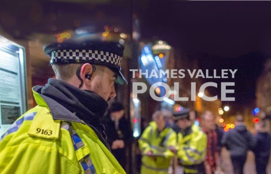 Thames Valley Police is appealing for information after an assault in Banbury.