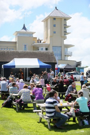 A feast of flavour awaits visitors at Towcester Food Festival