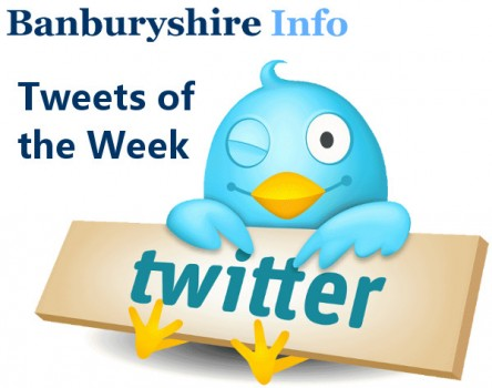 Tweets of the week 11th to 17th July 2016.