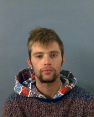 Prison for Tyrone Harbour who assaulted a 14-week old baby in Banbury
