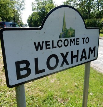 The Neighbourhood Plan for Bloxham becomes council policy.