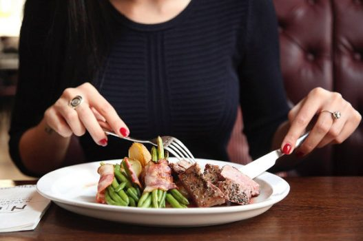Nationally there are an estimated one million cases of food poisoning each year
