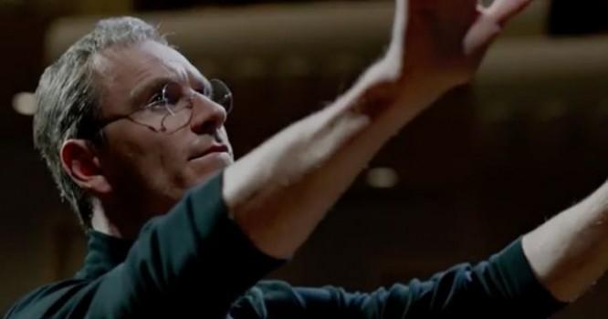 Steve Jobs Film Reviewed by Noah Wild