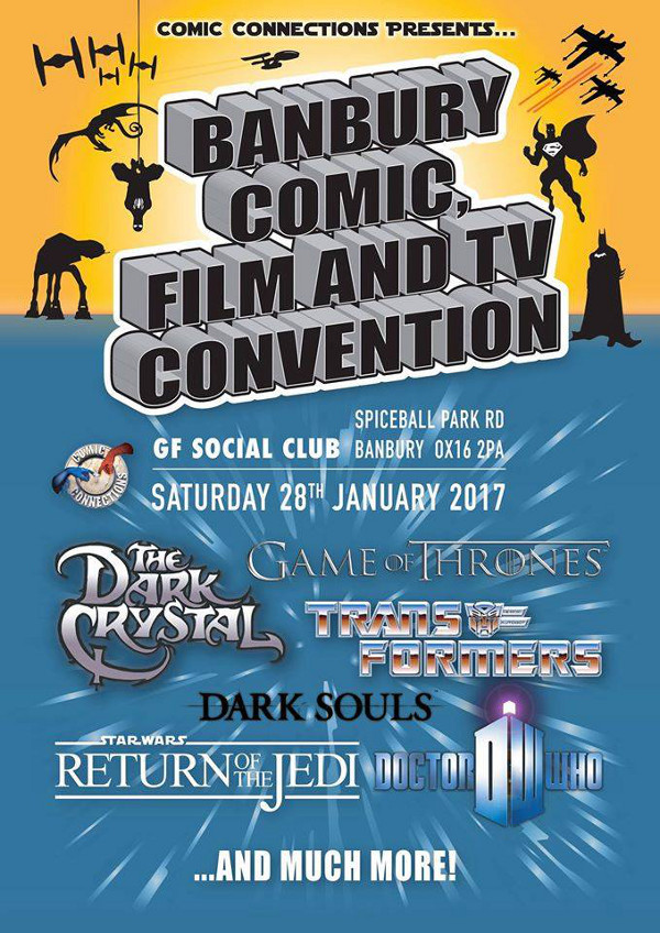 banbury-comic-film-and-tv-convention-2017