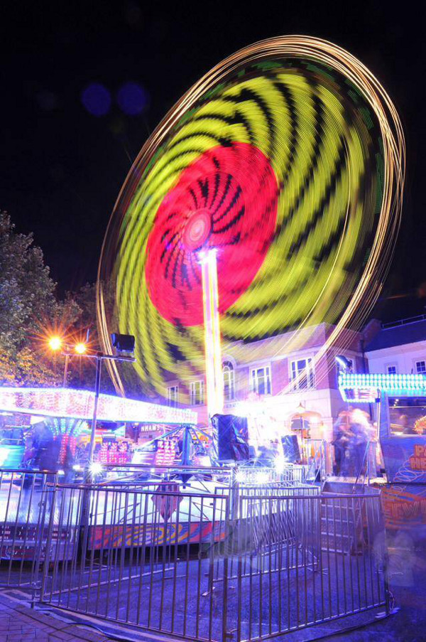 The Banbury Michaelmas Fair