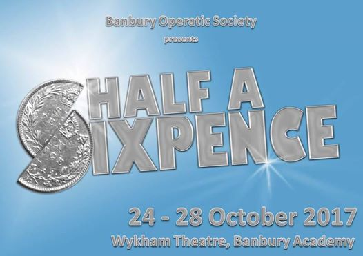 Join Arthur Kipps and a whole host of wonderful characters in this classic musical.