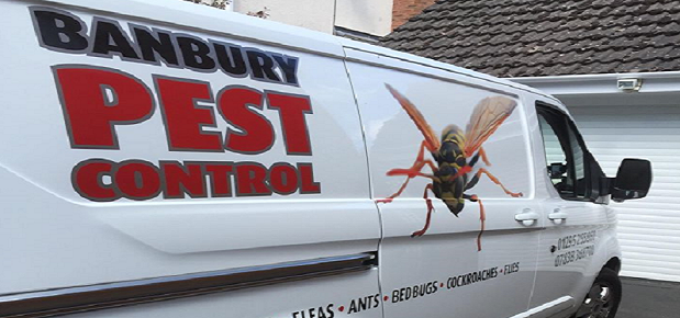 Banbury Pest Control has been in operation for over twenty years
