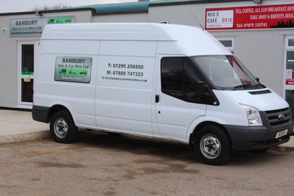 banbury-van-and-car-hire