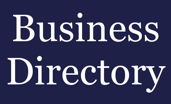 Local business directory for businesses based in North Oxfordshire, South Northamptonshire, and South Warwickshire.