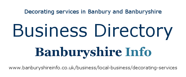 banburyshire-info-decorating-services-directory