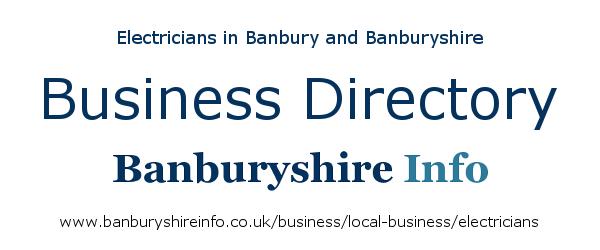 banburyshire-info-electricians-directory