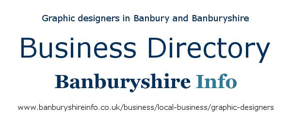 banburyshire info graphic designers directory.