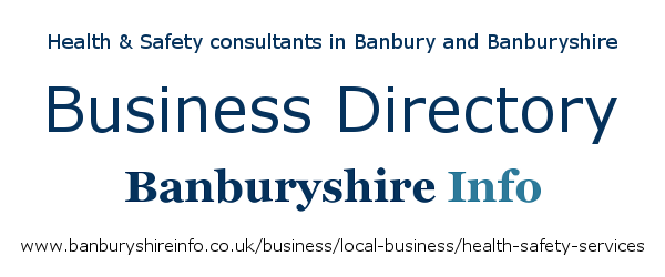 Banburyshire Info health safety consultants directory