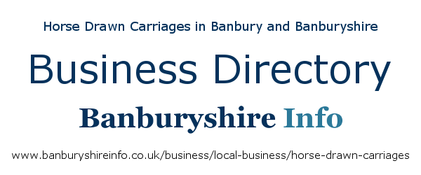 banburyshire-info-horse-drawn-carriages-directory