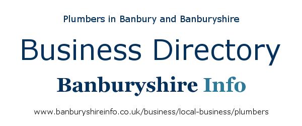 banburyshire-info-plumbers-directory