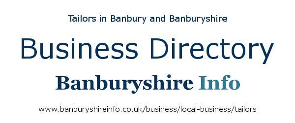 banburyshire-info-tailors-directory