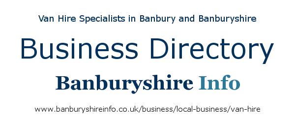 banburyshire-info-van-hire-specialists-directory
