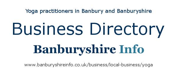 banburyshire-info-yoga-practitioners-directory