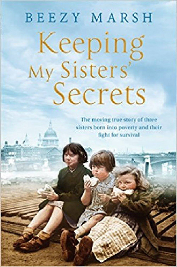 Coles Book Club - Beezy Marsh - Keeping My Sister's Secrets
