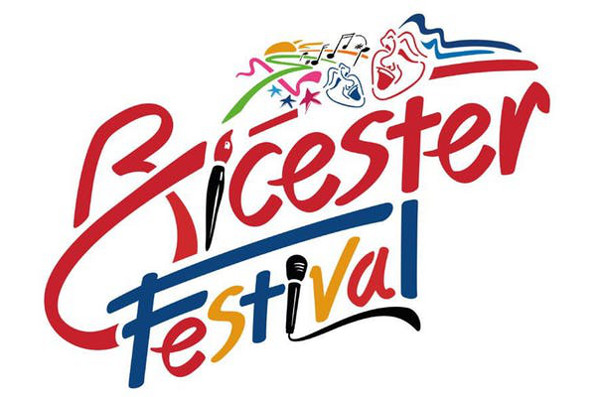 Bicester Festival - between Friday 20 and Sunday 22 September. 2019