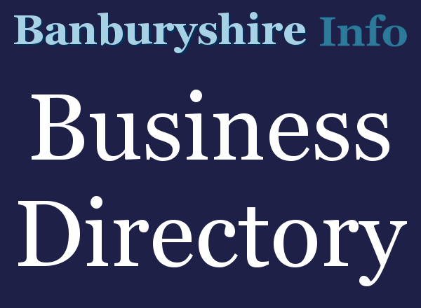 Need a local business? To help YOU find a high quality checked out local business, head over to the Banburyshire Info local business directory.