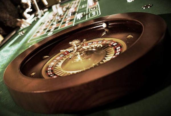 casino-and-magic-evening