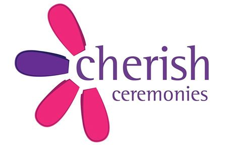 The Cherish Ceremonies Logo