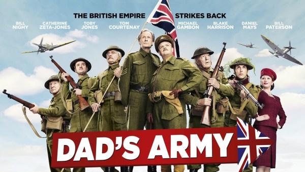 Film: DAD'S ARMY