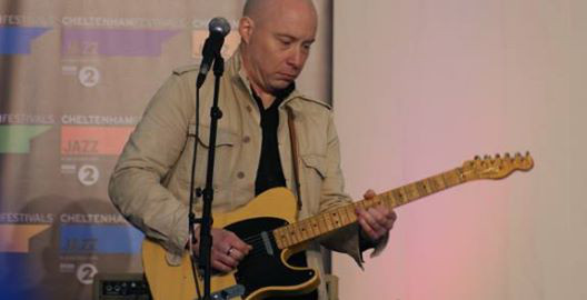 Dave Arrowsmith Band