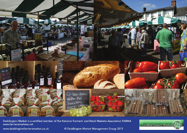 Featuring over 40 stalls, it offers the very best in locally produced beer, bread, crafts, eggs, fish, flowers, fruit, meat, preserves, ready-made meals including foreign cuisines, vegetables and much, much more.